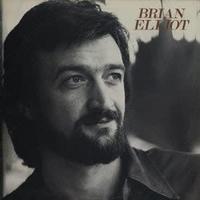 Brian Elliot「Brian Elliot」(197) - 音楽の杜