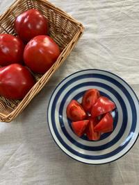 真っ赤なフルーツトマト - ★ Eau Claire ★ Dolce Vita ★