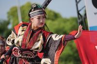 2019ひめじ良さ恋まつりその33(恋) - ヒロパンのよさこいライク・N-VANライフ