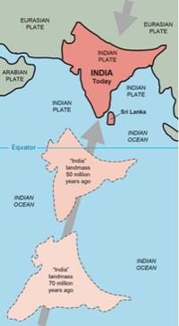 ヒマラヤ山脈について - Ayodhya Crystal Blog