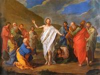 復活祭 - 令和氣淑