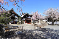 日蓮宗 大本山 妙顕寺 - はんなり京都暮らし