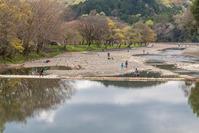 今日の散歩、日和田山へ - デジカメ写真集
