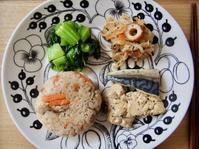 冷凍食多々 - Usanahibi's Blog