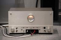マランツ「model9」で「EUREKA」を鳴らす - 僕たちのオーディオ by Soundpit