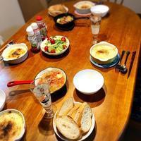 お誕生日ディナー - 仕事・子育て・家事のテンコ盛り生活