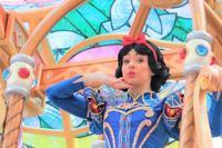 [白雪姫]愉快な仲間へ - 東京ディズニーリポート