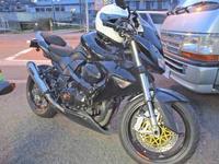 みんな自粛なんで、昨夜はセローのクラッチO/Hして夜リンへ・・・(^^♪ - バイクパーツ買取・販売&バイクバッテリーのフロントロウ!