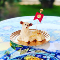 Buona Pasqua!今日は復活祭です。 - 幸せなシチリアの食卓、時々にゃんこ