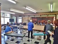 「雪国おくにじまん会館の利活用」でワークショップが開かれました - 浦佐地域づくり協議会のブログ