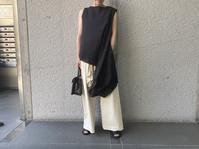 『BASERANGE』RAW SILK ! - 山梨県・甲府市 ファッションセレクトショップ OBLIGE womens【オブリージュ】