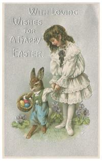 イースターおめでとうございます。A Happy Easter - 大橋みゆき  音楽の花束をあなたに・・・