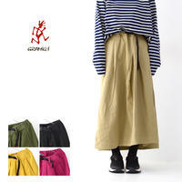 GRAMICCI [グラミチ] TALECUT SKIRT [GLSK-20S002] テイルカットスカート・ロングスカート・LADY'S - refalt blog