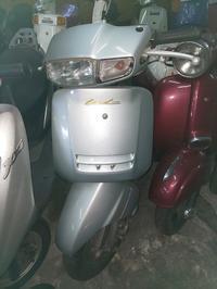 お問合せ頂いた車両の件 - 大阪府泉佐野市 Bike Shop SINZEN バイクショップ シンゼン 色々ブログ