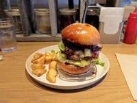 BURGERS REPUBLIC(今池) #4 - avo-burgers ー アボバーガーズ ー
