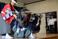 おしらせ鮫神楽発表会中止 - あちゃこちゃばやばや 2