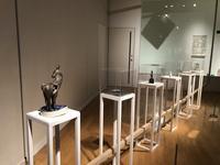 「梶浦聖子メイキング展」を楽しむために…さまざまな素材 - ルリロ・ruriro・イロイロ