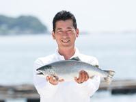 #82 春の旬魚 淡路島サクラマス - チッキィのおいしい淡路島