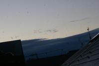 Au cours des six derniers mois, j'ai observé les plus grands nuages noirs de ma fenêtre. - 秋葉原・銀座 PHOTO by ari_back