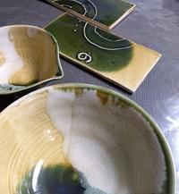 ■卓球台をだしたら■ - ちょこっと陶芸