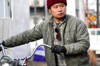 恒良 英男 & RIGID SHOVEL(2020.01.16/KODAIRA) - 君はバイクに乗るだろう
