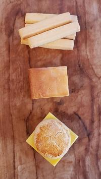 マイキャプテンチーズ - おいしいdiary☆