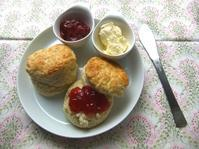 メイン材料はたった2〜4つ、でお菓子を焼く 〜シンプル焼き菓子のレシピ・まとめ〜 - イギリスの食、イギリスの料理&菓子