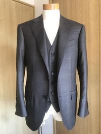 「いつものクラシックスタイルでお願いします」 ~Iwate仕立て~ 編 - 服飾プロデューサー 藤原俊幸のブログ