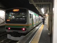 JR東海道線〜沼津駅〜 - Rikkaluigi1011's Blog