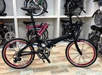 DAHON Visc evo 日本国内限定5台AKIBO特別仕様モデル販売のお知らせです。 - カルマックス タジマ -自転車屋さんの スタッフ ブログ