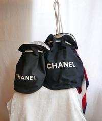 Chanel 巾着Bag - carboots
