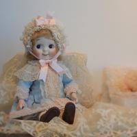 人形展 むかし、むかし…vol.23作品紹介♪♪ - 工房IKUKOの日々