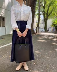 VITAGE SKIRT  Nigel Cabourn - SHE DANCES TO SILENT MUSIC