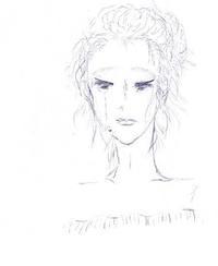 80年代回顧6 - La Vie en rose  バラ色の人生