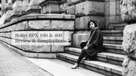 Rollei RPX100 & 400 Review & Samplephoto(動画) - ポートフォリオ