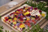 Happy Wedding!H&H - アーマ・テラス   ウエディングブログ
