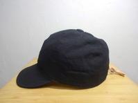綿麻ウェザーレトロ CAP - Chapeaugraphy  シャポーグラフィー