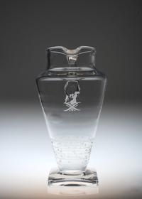Baccarat G.Chevalier Art Deco Pitcher - GALLERY GRACE ギャラリーグレース BLOG
