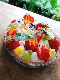 ロータルトケーキ - bauletto