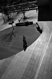 2020年4月11日(土)新潟駅南#03 - Yoshi-A の写真の楽しみ