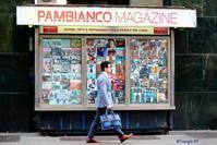 Remember Milan Italy 2017 Vol.3 - Triangle NY