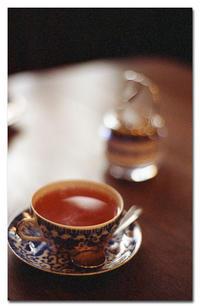 #2617一杯の紅茶 - at the port