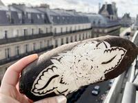 ラスパイユ|ビオマルシェと彫刻アート - BEAN ART