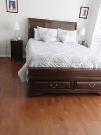 部屋の模様替え - フレンチ of バージニア