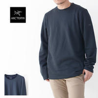 ARC'TERYX [アークテリクス正規代理店] Dallen Fleece Pullover Men's [20933] ダレン フリース プルオーバーMEN'S - refalt blog