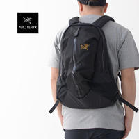ARC'TERYX [アークテリクス正規代理店] Arro16 Back Pack [24018] アロー 16 BACK PACK・防水・デイパック・MEN'S/LADY'S - refalt blog