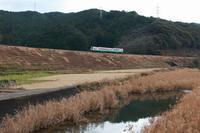 土讃線736D(吾桑駅-多ノ郷駅間) - 南風・しまんと・剣山 ちょこっと・・・