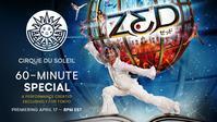 Cirque du Soleil | ZED on Youtube - 鴎庵