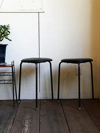 Stool (three legs) - hails blog