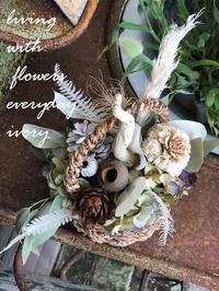 2020年5月10日は『母の日』 -  Flower and cafe 花空間 ivory (アイボリー)